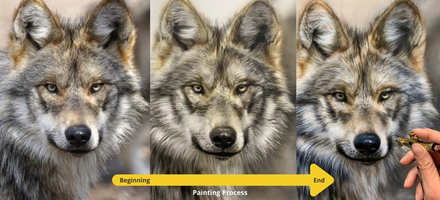 Endangered Species Day Auction to Benefit Wolves