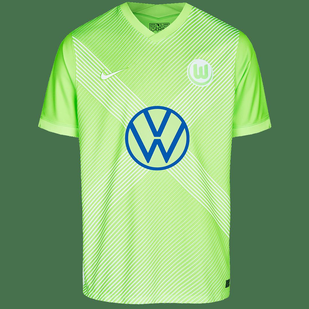 Wolfsburg Jersey 2020