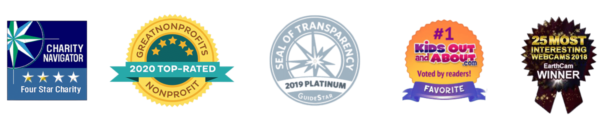 5 Badges 3